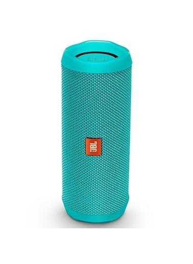 JBL Flip 4 Teal Su Geçirmez Taşınabilir Bluetooth Hoparlör Renkli